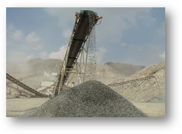 Construction Products Supplier In Kuwait Sand Gravel